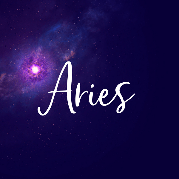 Space themed baby names. Aries.