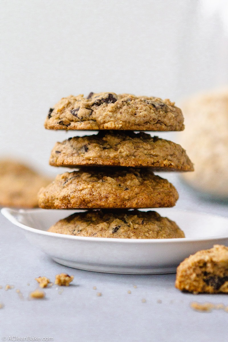 gluten-free lactation cookie recipe