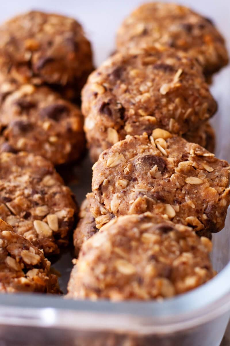 no bake lactation cookie recipe