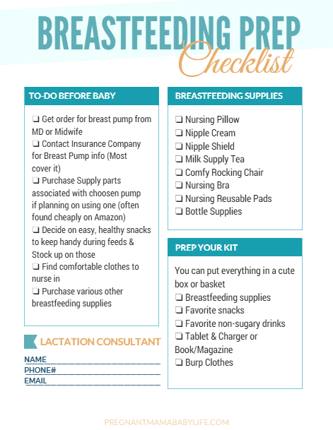 breastfeeding-prep-checklist