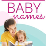 literature baby names