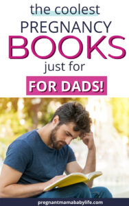 best books for expecting dads