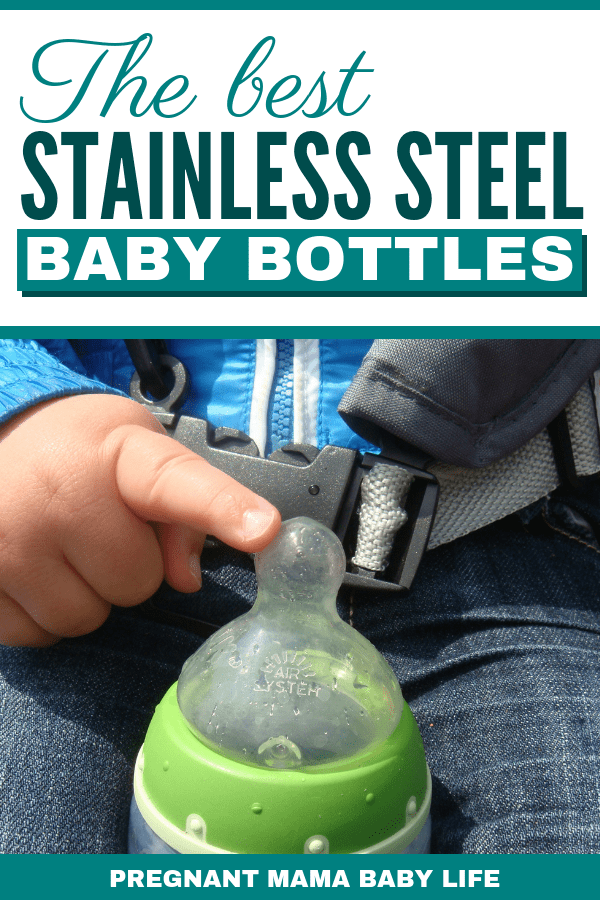 the best stainless steel baby bottles reviews