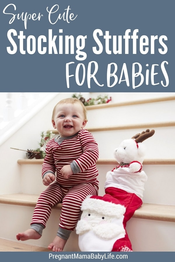 Best Stocking Stuffers For Babies And Toddlers The Happy
