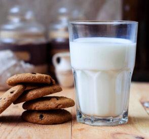 Lactation Cookie Recipes