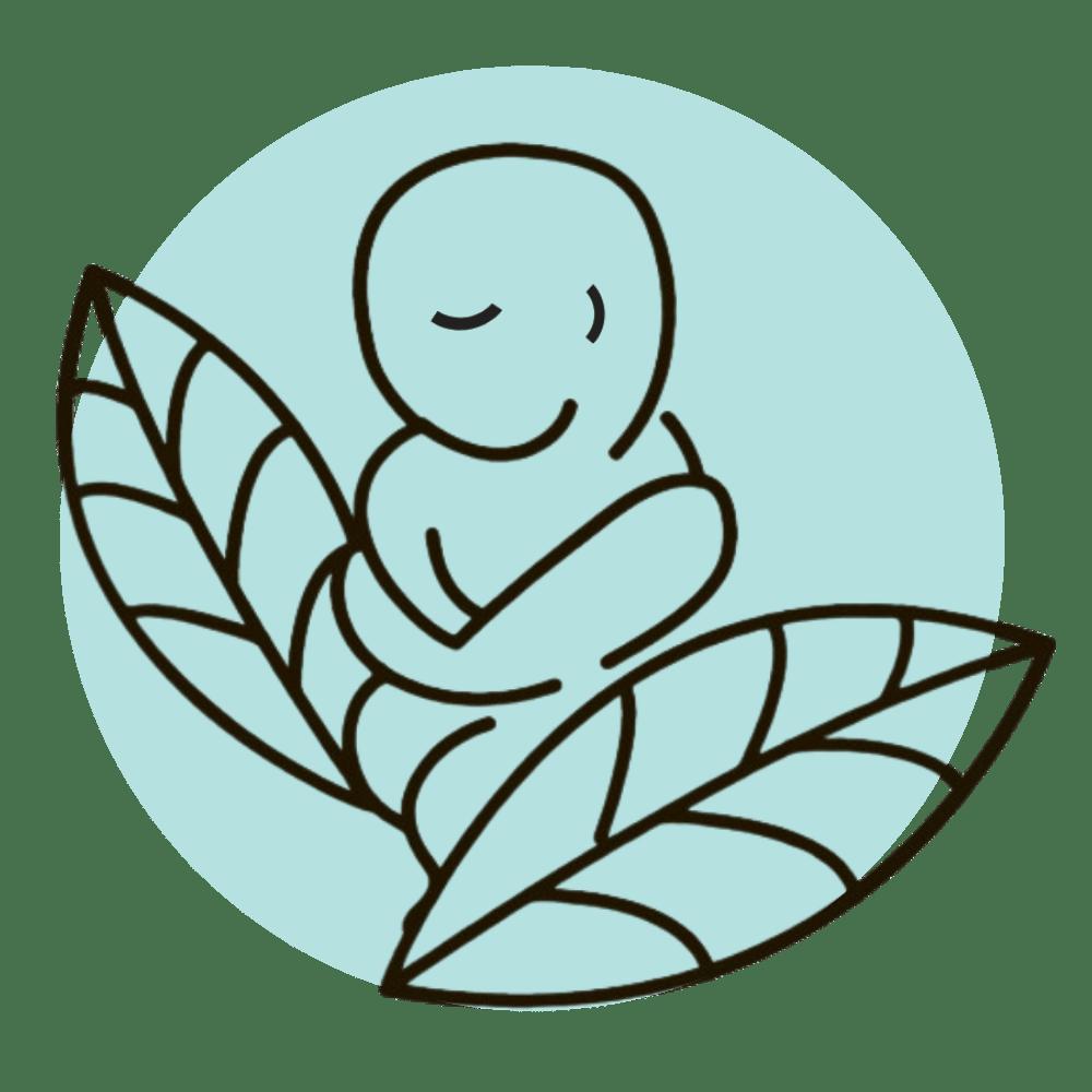 Pregnant Mama Baby Life