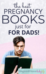 best pregnancy books for pregnant dads