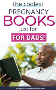 pregnancy books for fathers