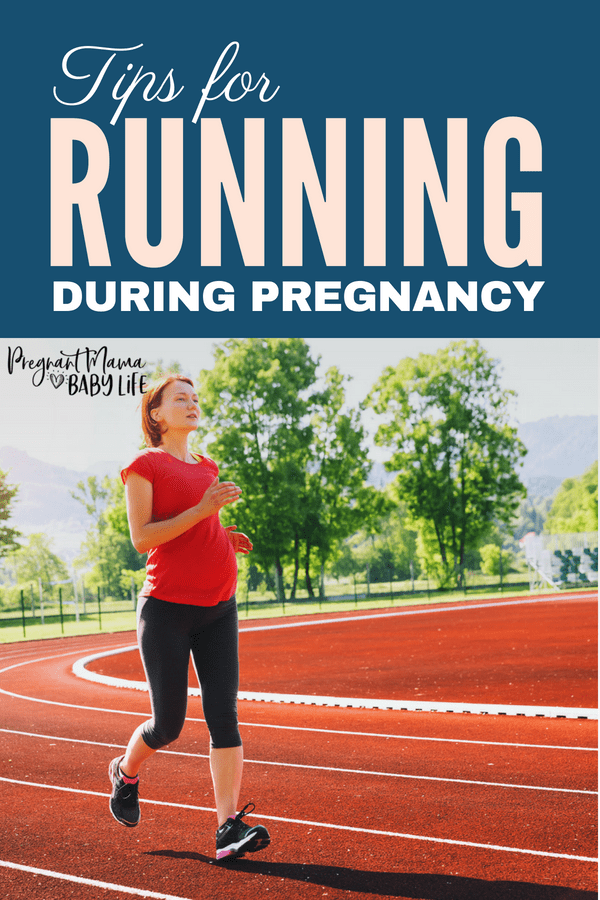 Curious about running during pregnancy as a form of exercise? What you need to know about this particular workout while your expecting.