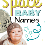 space baby names