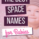 space names for babies