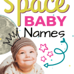 space names for girls