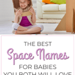 space names for kids