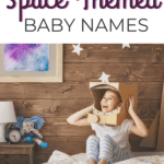 the best space themed names