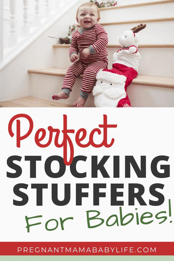 baby stocking stuffers