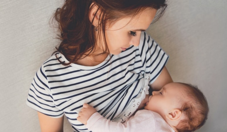 enexpected things about postpartum that shocked me. and how to prepare well for a better postpartum